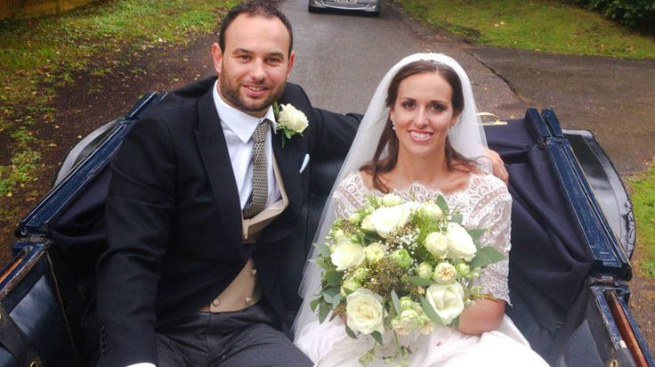 Wedding Horse and Carriage Hire   Prices   UK - DK Carriage Horses
