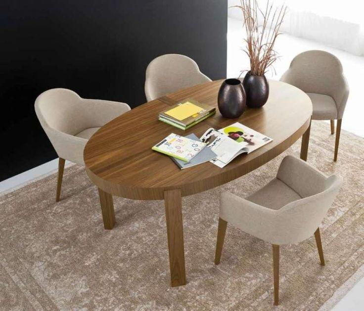 Tavoli ovali - Tavolo ovale Calligaris in legno