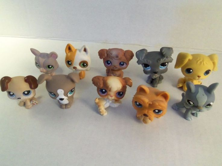 Littlest Pet Shop LPS Dog Lot #21 #1463 #857 #38 #1486 #127 #143 #1393 #249 #37 #Hasbro #LittlestPetShop #LPS #Collect #Toys #FreeShipping #Shop #eBay 20%OFF