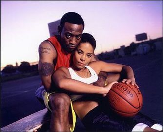 Love and Basketball is my all time favorite movie. #Reminisce
