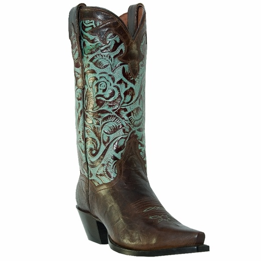 108 Best Images About Boots Teal D On Pinterest Western