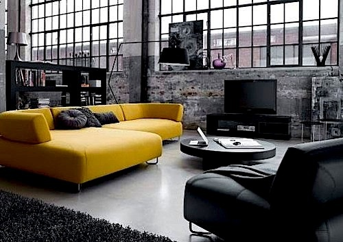 BoConcept goes Time Out Casual 2012