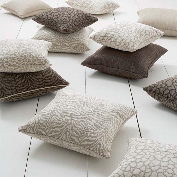 Warwick Fabrics: TANZANIA