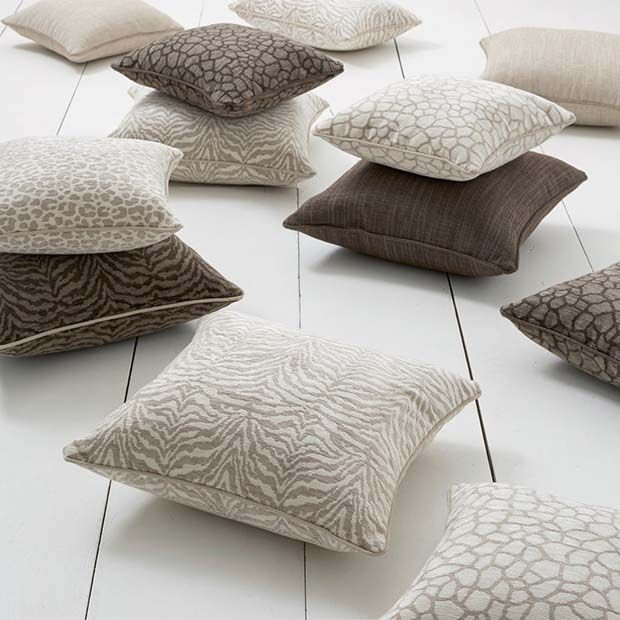Warwick Fabrics: TANZANIA Australian Made