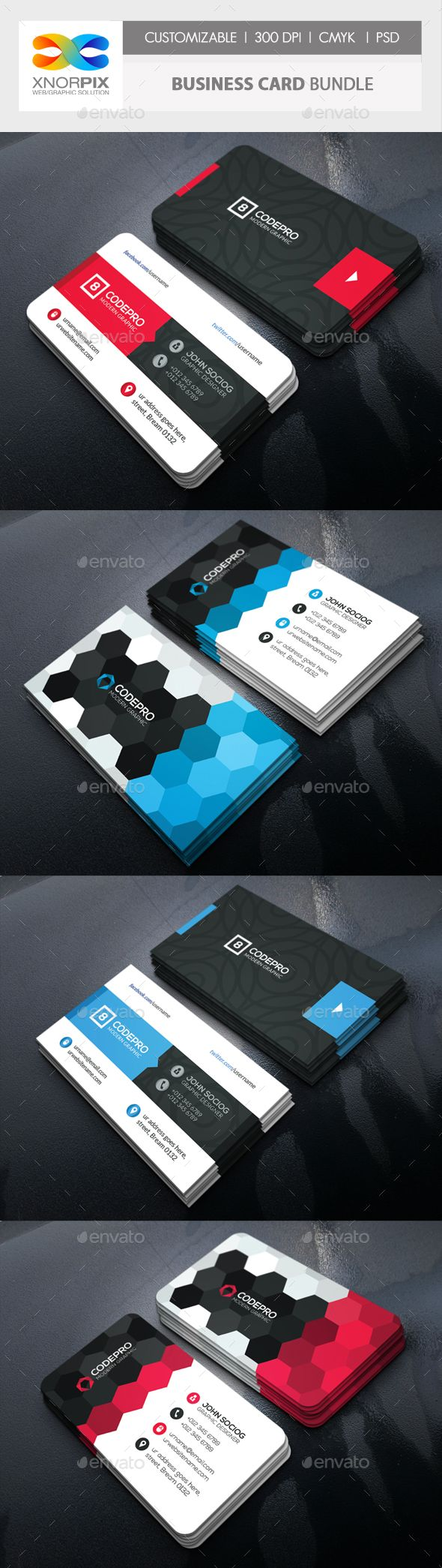 218 Best Business Card Images On Pinterest Business Cards