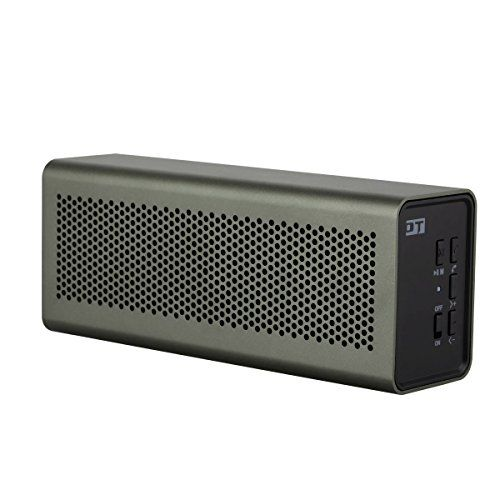 DoingTop B300 Bluetooth スピーカー PC / 車載 / 6W低音強化 / デュアルドライバ... https://www.amazon.co.jp/dp/B01LY0447O/ref=cm_sw_r_pi_dp_x_KsZkybE0WY72M