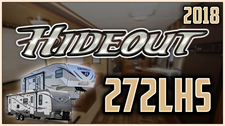 2018 Keystone Hideout 272LHS Travel Trailer RV For Sale Lakeshore RV Center Find out more about 2018 Hideout 272LHS at https://lakeshore-rv.com/hideout-rv/hideout-272lhs/?pr=true call 231.760.8805 or stop in and see one today!  This 2018 30-long Hideout 2