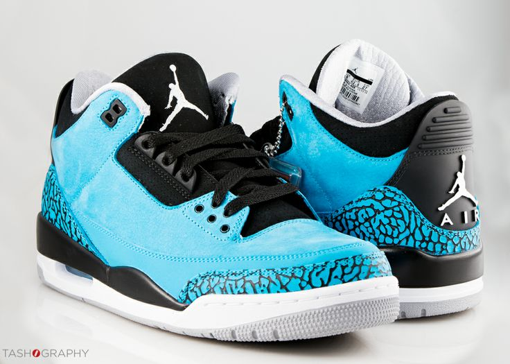 http://www.tashography.com Jordans Product Photography ©Tashography 2014