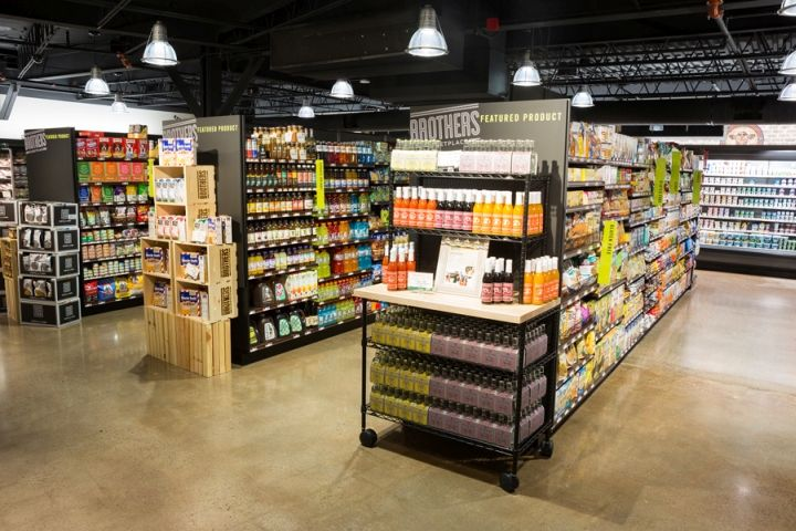 Brothers Marketplace By Bhdp Architecture Medfield Massachusetts Retail Design Blog