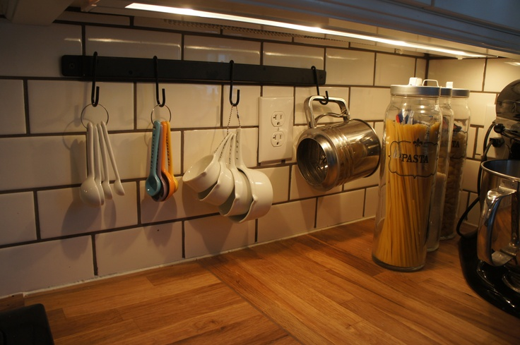 ikea under counter cabinets butcher block countertops and cabinet on pinterest lighting e