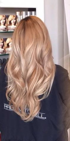 TRANSFORMATION: Tasteful and Gorgeous Blonde | Modern Salon