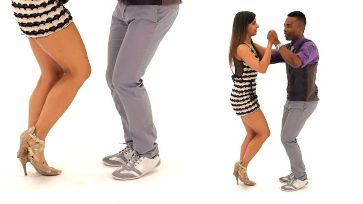 How to Do Bachata Urbana Dancing | Bachata Dance