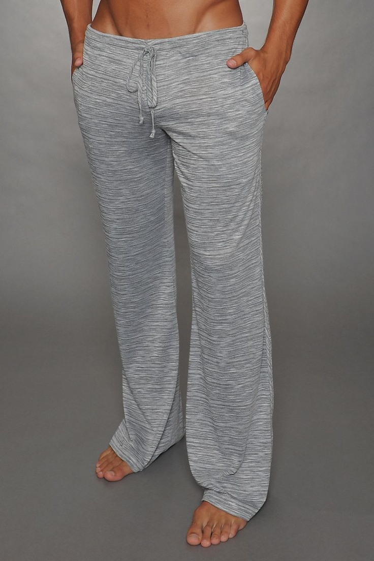 Pistol Pete® Allure Mens Lounge Pants | UnderGear