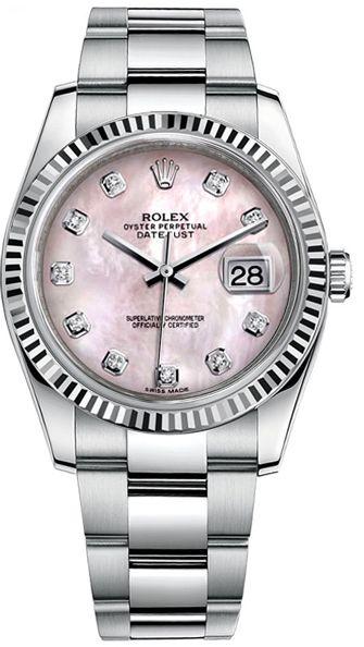 rolex-datejust-36-116234-143 Women Luxury Watch Christmas specials @majordor