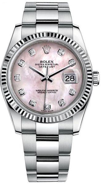 rolex-datejust-36-116234-143 Women Luxury Watch Christmas specials @majordor
