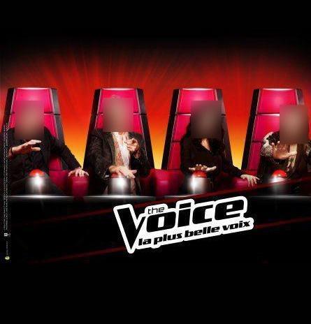 The Voice : la plus belle voix revient le 02 Février ! Saurez-vous nommer les membres du Jury de gauche à droite sur cette photo ?    [ Commentez ] pour donner votre réponse il y a 1 bon Starzik à gagner pour le ou la plus rapide !      Bonne chance ; )