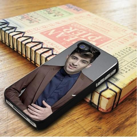 Zayn Malik 1d One Direction Boyband iPhone 5|iPhone 5S Case