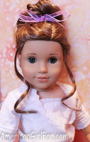 Fabulous 1000 Images About Hairstyles For Dolls On Pinterest Doll Short Hairstyles Gunalazisus