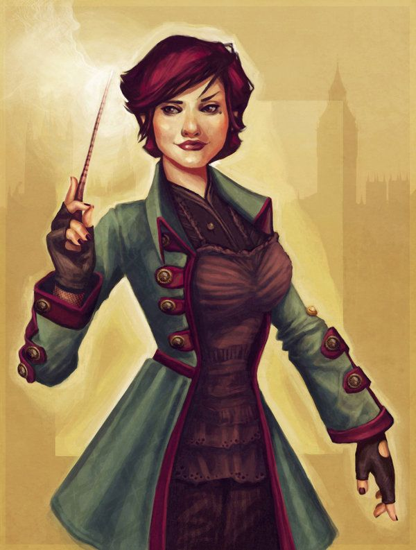 scotchtrooper:    chubbybychoice:    Tonks by *LunaLouise    I get called Tonks at least once every time I wear my Quidditch costume.