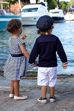 baby nauticals