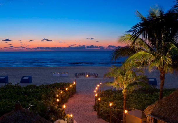 Palm Beach Resort   Palm Beach Marriott Singer Island