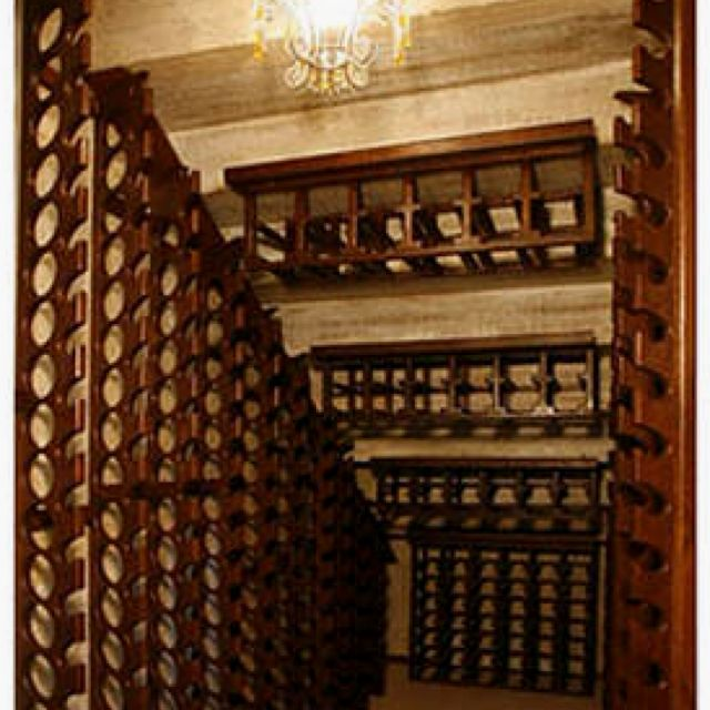 33 Best Images About Wine Closet Ideas On Pinterest
