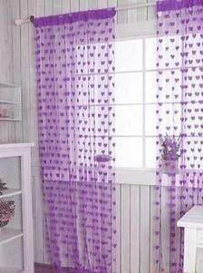 40 mejores im genes sobre cortinas en pinterest gremio for Cortinas infantiles nina
