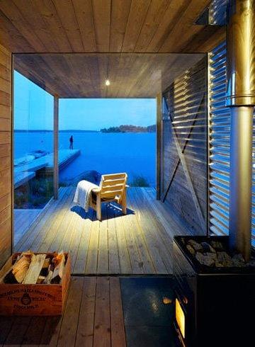 Stockholm architecture firm of Widjedal Racki Bergerhoff