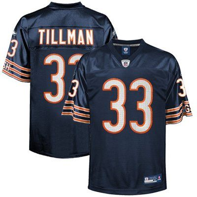 ... Chicago Bears 33 Charles Tillman Navy Blue Replica Football Nike Elite  Orange Chicago Bears Blue 33 Charles Tillman Nfl Jerseys Number Mens ... c76419300