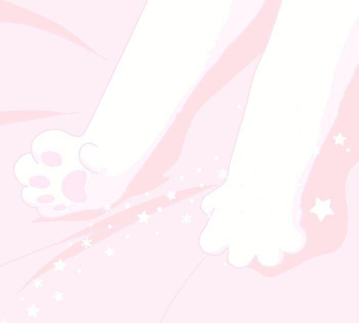 Pink Anime Aesthetic Wallpaper