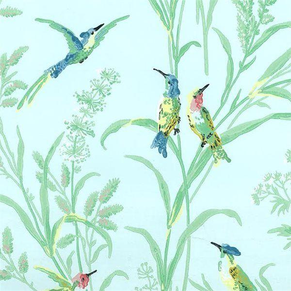 17 meilleures id es propos de papier peint oiseaux sur. Black Bedroom Furniture Sets. Home Design Ideas