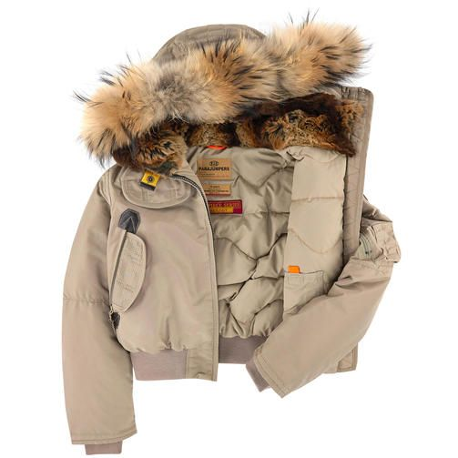 ... parajumpers gobi aviator jacket 142661