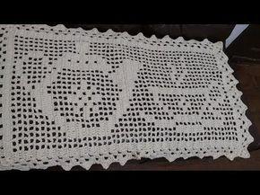 Jogo de Cozinha Chaleira e Xícara de Crochê - YouTube