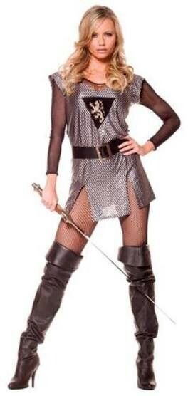 Steampunk Renegade Adult Womens Costume