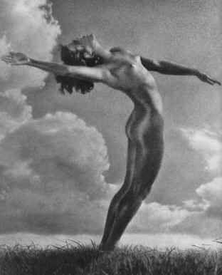 Rockell starbux nude