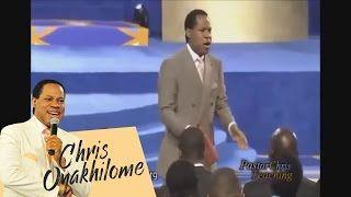 Pastor Chris Oyakhilome Teachings Christ Embassy 2016 | [Tr] Understanding the Spiritual World
