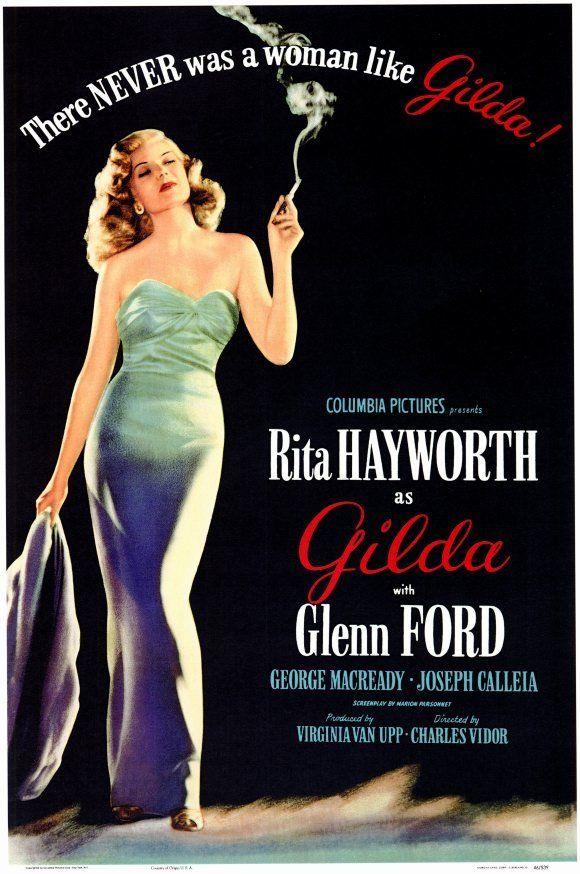 "#1 ""Gilda"""
