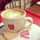 Cafe Coffee Day, Coffee is a language in itself.