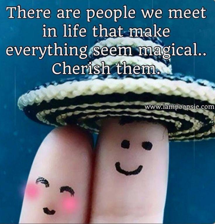 Cherish quote via www.IamPoopsie.com