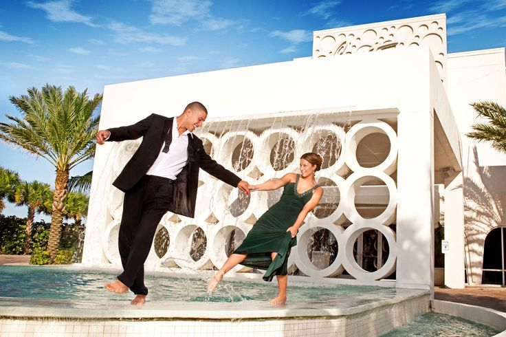 Costa d'Este Beach Resort - Vero Beach, FL