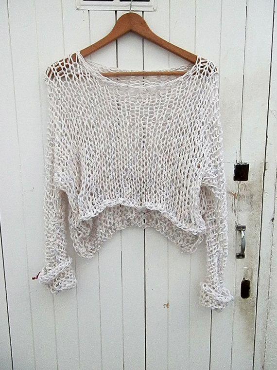 Jersey muy femenino por armarioenruinas en Etsy, €23.00