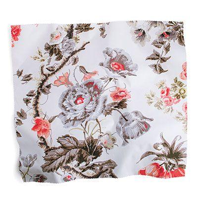Elizabeth - Classic Southern Chintz Fabric Patterns - Southern Living