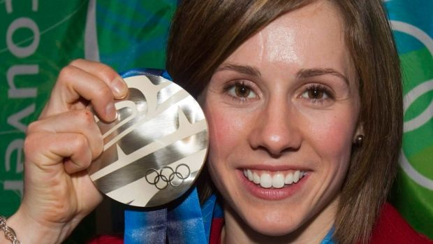 Post-workout snacks: Four Canadian Olympians share their faves