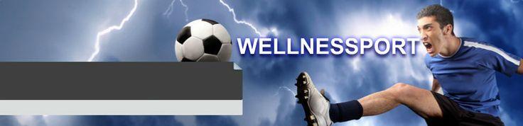 Saúde diária :: WELLNESSPORT WellnessPack para homem e Mulher