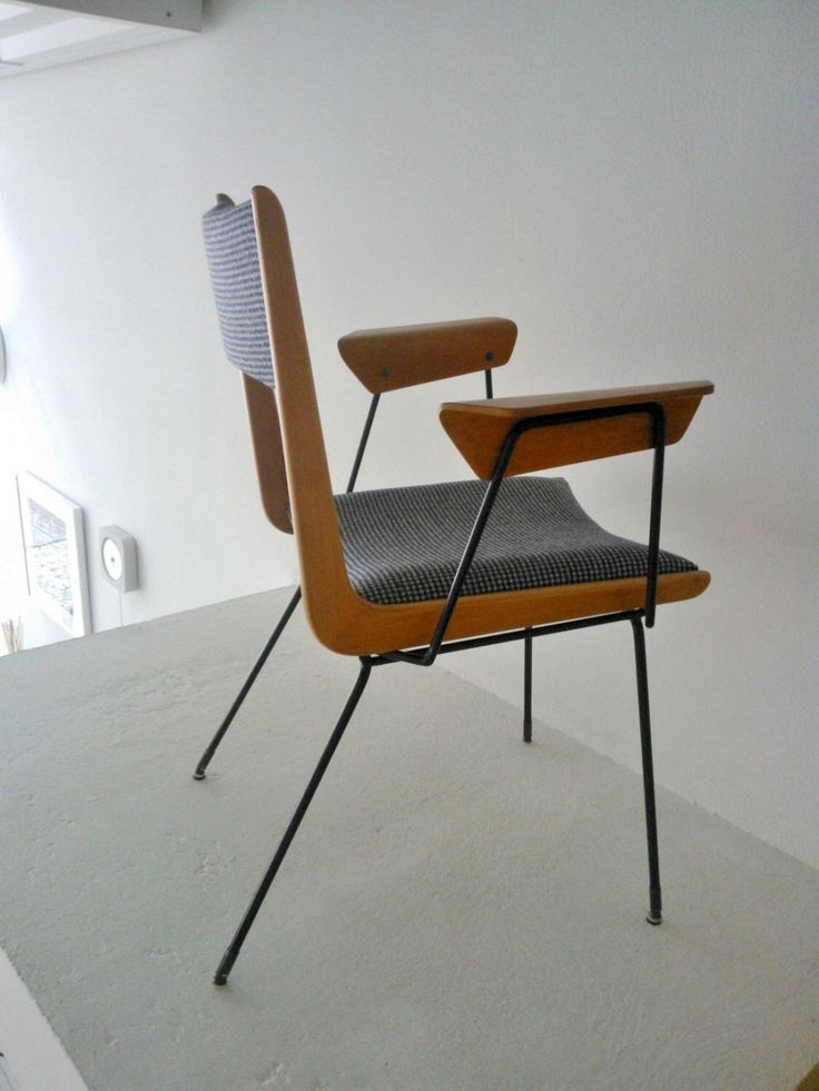 25 Best Ideas About Industrial Chair On Pinterest