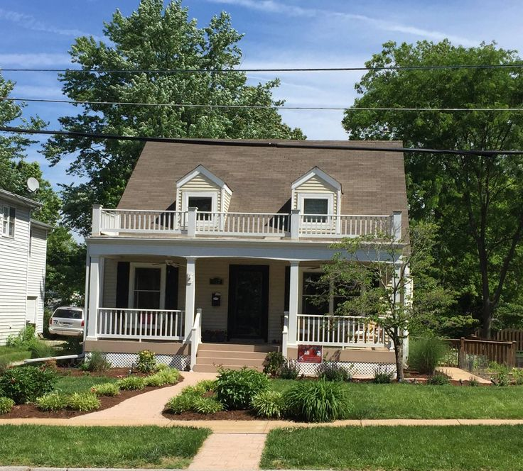 Cape Cod home in Kirkwood with a