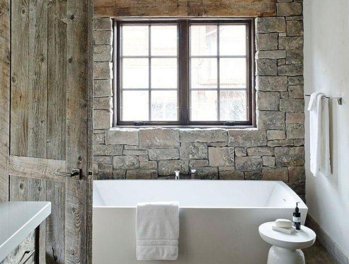 7 best Salles de bain images on Pinterest Bathroom, Bathroom - prise de courant dans salle de bain
