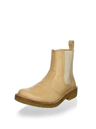 Swedish Hasbeens Women's 164 Spring Boot