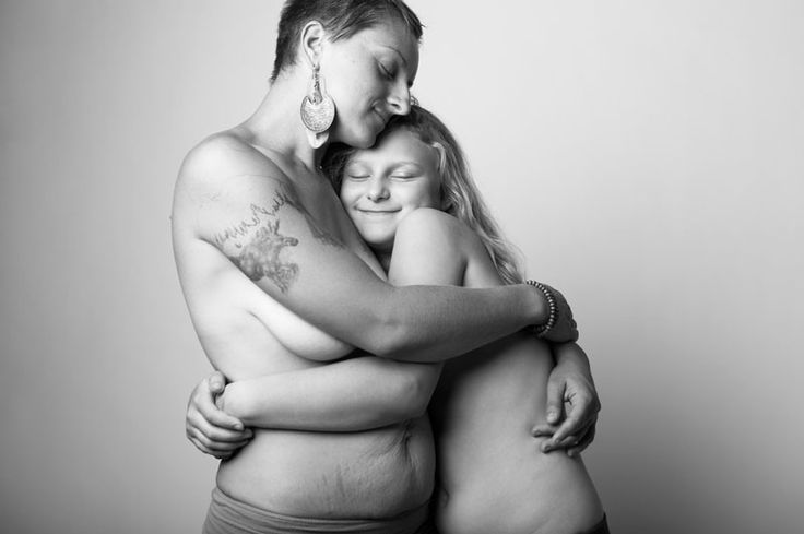 These Women Show Their Naked Boobs, Butts & Bellies (You Have Never Seen Anything More Authentic Then This)   MyTinySecrets