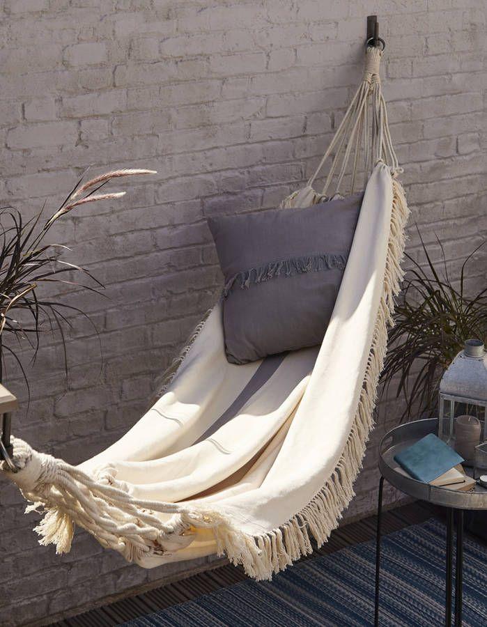 Notre sélection de mobilier de jardin pour un extérieur qui en jette – Elle Décoration